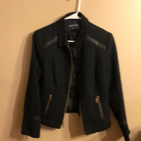 Jackets & Blazers - Jones New York black jacket